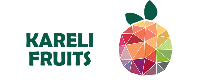 Logo Kareli Fruit